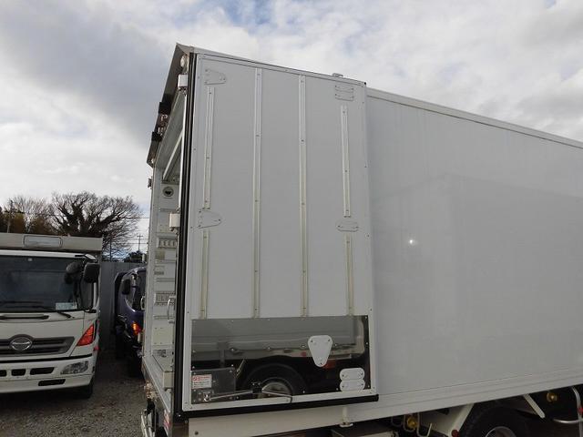 4tワイド 冷蔵冷凍車 低温  格納パワーゲート エアサス(20枚目)