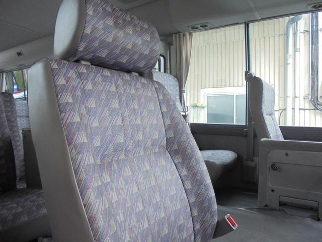 日産 シビリアンバス マイクロバス 乗車定員29人 自動ドア  バックカメラ