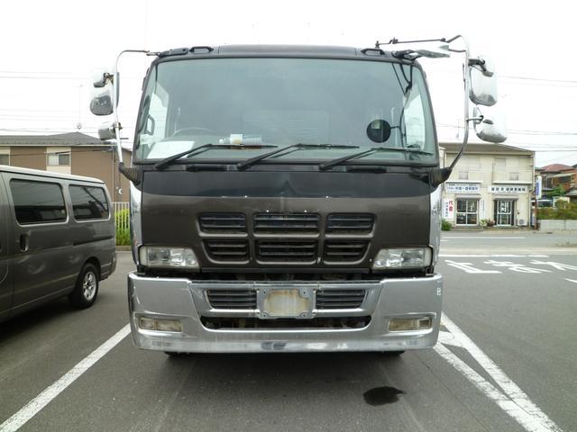 「その他」「ギガ」「トラック」「神奈川県」の中古車4