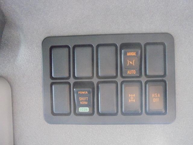 いすゞ ギガ 10t超 平ボデー アルミブロック 5方開 4軸 エアサス