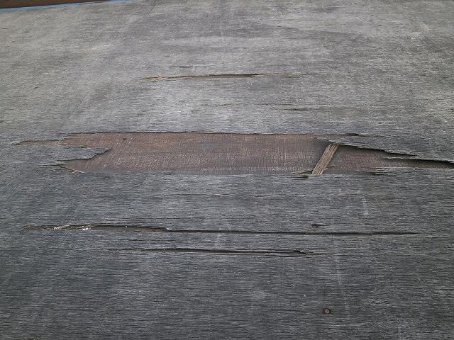1.95tワイドロング 平ボデー 高床(19枚目)