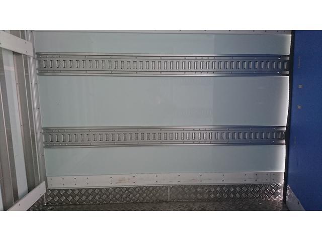 3tワイドロング 冷蔵冷凍車 低温 格納パワーゲート(19枚目)