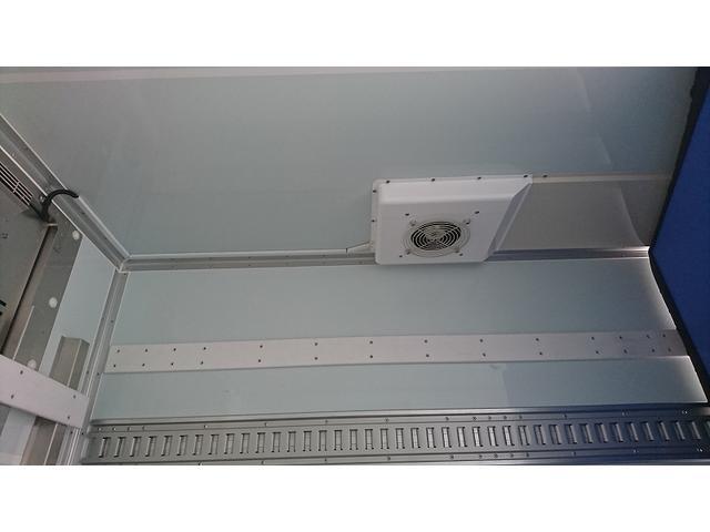 3tワイドロング 冷蔵冷凍車 低温 格納パワーゲート(20枚目)