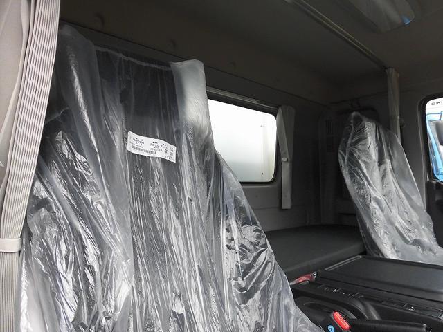 4tワイド 冷蔵冷凍車 低温 サイドドア ベッド付 エアサス(19枚目)