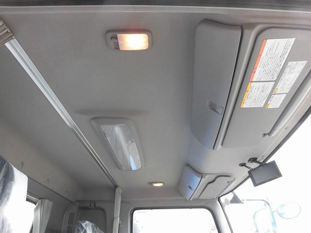 4tワイド 冷蔵冷凍車 低温 格納ゲート ベッド付 エアサス(11枚目)