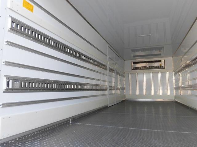 4tワイド 冷蔵冷凍車 低温 サイドドア ベッド付 エアサス(15枚目)