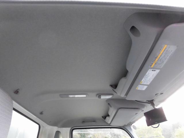 小型3tワイドロング冷蔵冷凍車 サイドドア 全低床 2室(6枚目)