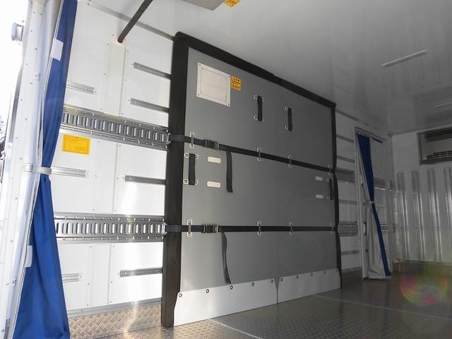 3tワイドロング 冷蔵冷凍車 低温 サイドドア 全低床(10枚目)