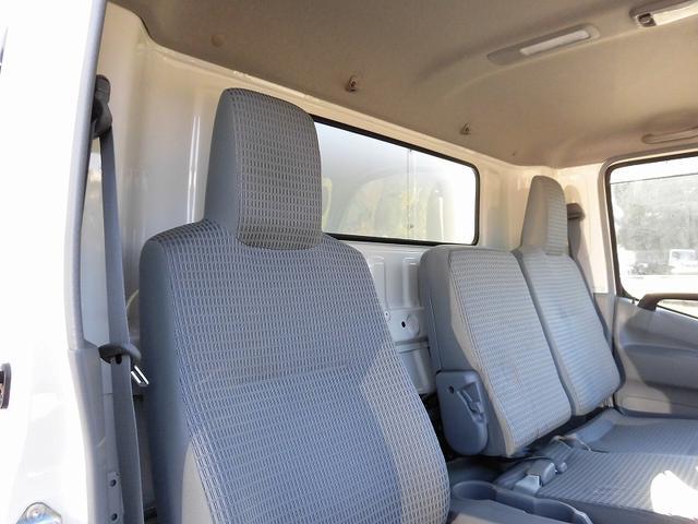 3tワイドロング 冷蔵冷凍車 低温 サイドドア 全低床(13枚目)