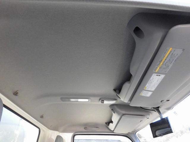 3tワイドロング 冷蔵冷凍車 低温 サイドドア 全低床(14枚目)