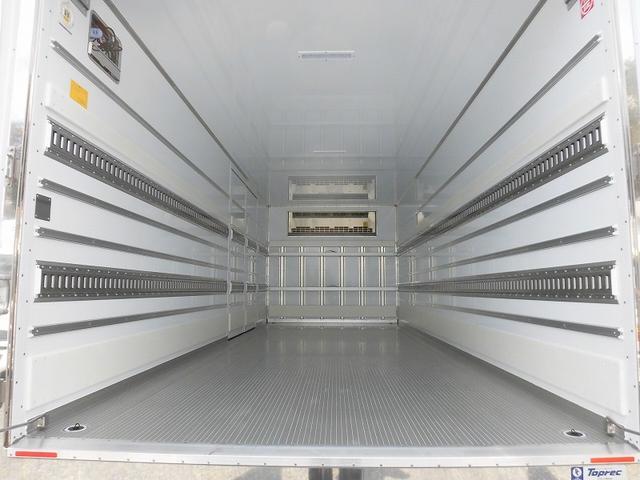 4tワイド 冷蔵冷凍車 低温 格納パワーゲート エアサス(5枚目)