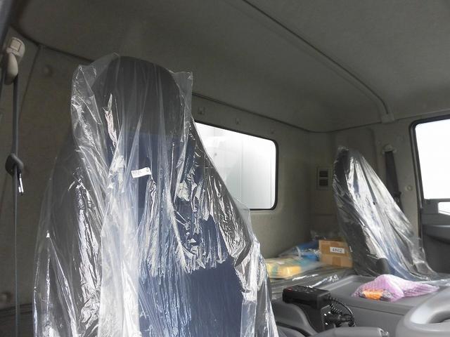 4tワイド 冷蔵冷凍車 低温 格納パワーゲート エアサス(12枚目)