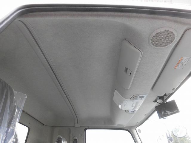 4tワイド 冷蔵冷凍車 低温 格納パワーゲート エアサス(13枚目)