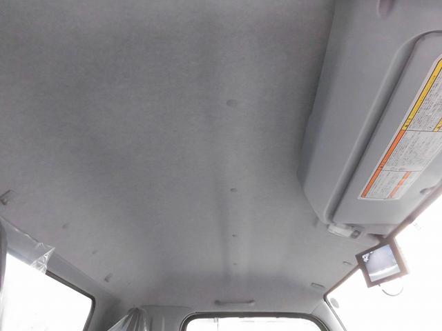 3.5tワイド超ロング アルミバン 跳ね上げゲート 高床(14枚目)