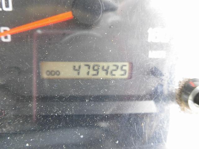 4t標準ロング 冷凍車 格納ゲート(7枚目)