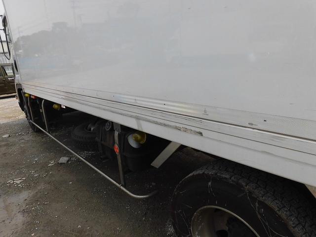 4t標準ロング 冷凍車 格納ゲート(14枚目)