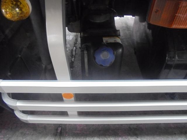 10t 冷蔵冷凍車(11枚目)