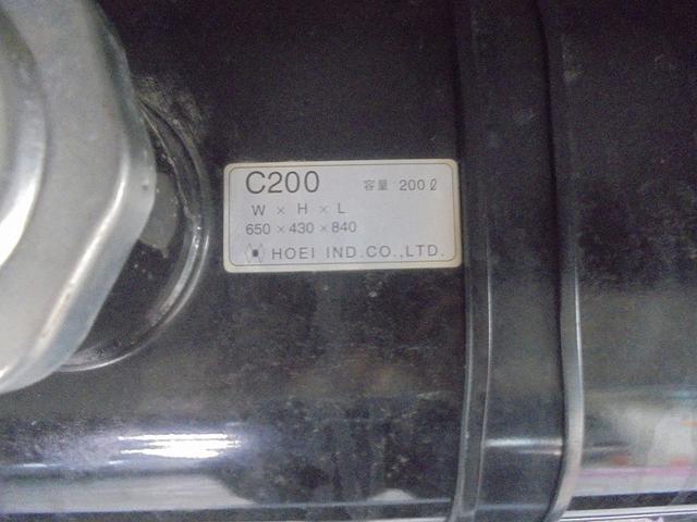 10t 冷蔵冷凍車(17枚目)