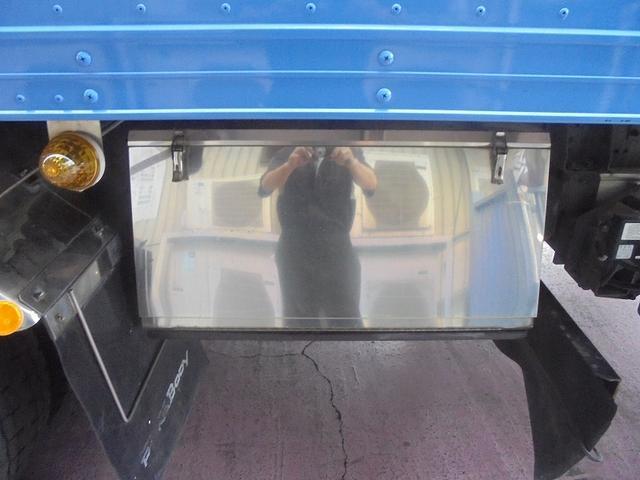 10t 冷蔵冷凍車(20枚目)