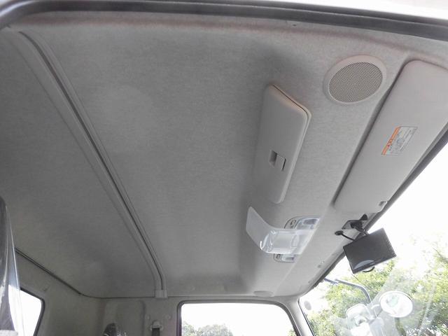 4tワイド冷蔵冷凍車低温ジョロダー4列サイドドアベッド付(8枚目)