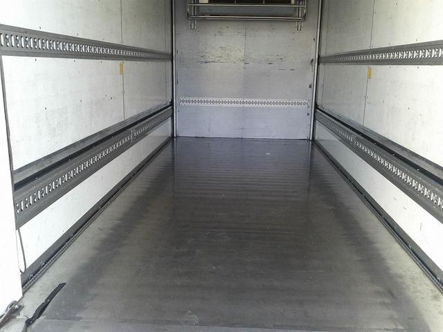 4tワイド 冷凍ウィング低温パワーゲートベッド付リアエアサス(5枚目)