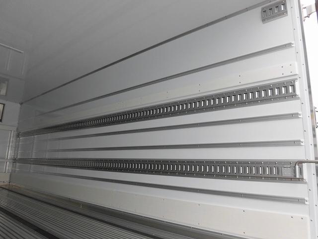 4tワイド 冷蔵冷凍車低温 ジョロダー4列サイドドアベッド付(6枚目)