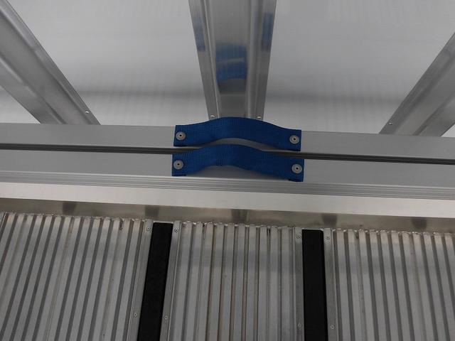 4tワイド 冷蔵冷凍車低温 ジョロダー4列サイドドアベッド付(8枚目)