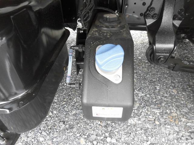 4tワイド 冷蔵冷凍車低温 ジョロダー4列サイドドアベッド付(11枚目)