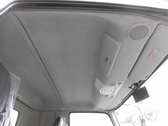4tワイド 冷蔵冷凍車低温ジョロダー4列 サイドドアベッド付(13枚目)