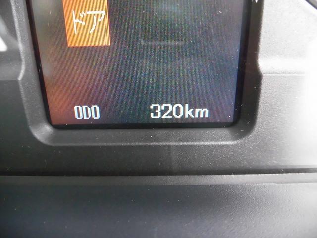 4tワイド 冷蔵冷凍車低温ジョロダー4列 サイドドアベッド付(18枚目)