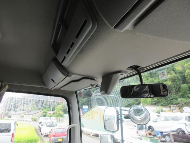 ベースグレード 10t ミキサー車 最大混合容量4.4立米 ドラム容量8.7立米(23枚目)
