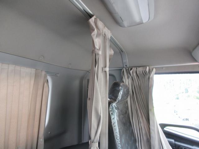 ベースグレード 10t ミキサー車 最大混合容量4.4立米 ドラム容量8.7立米(32枚目)