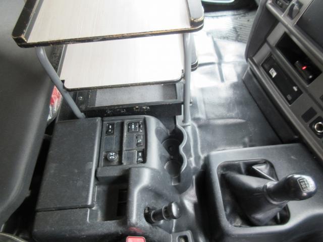 ベースグレード 10t ミキサー車 最大混合容量4.4立米 ドラム容量8.7立米(33枚目)