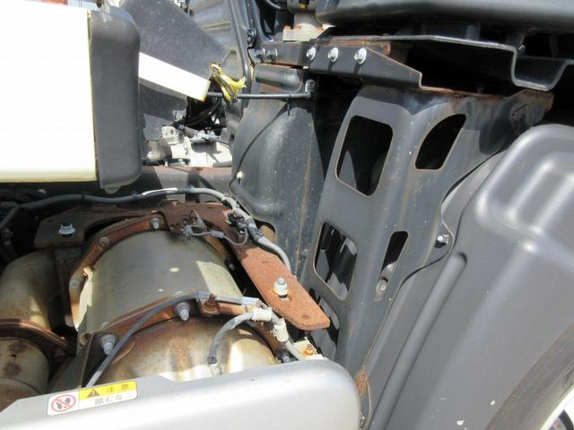 ベースグレード 10t ミキサー車 最大混合容量4.4立米 ドラム容量8.7立米(44枚目)
