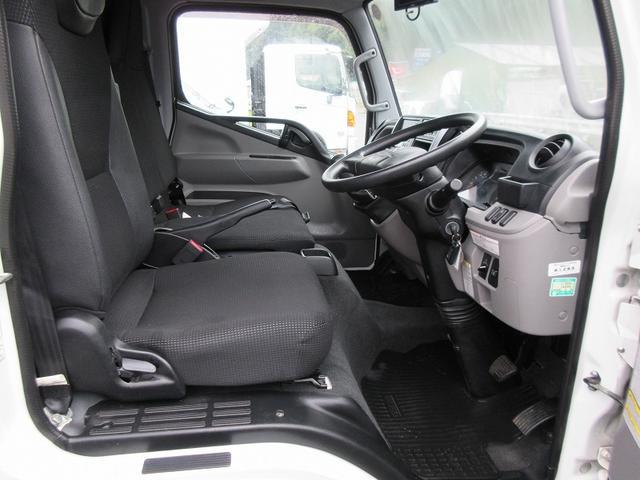 2t標準ショート 冷蔵冷凍車(低温) サイドドア 全低床(9枚目)