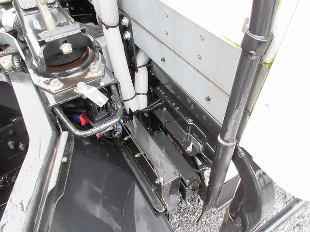 2t標準ショート 冷蔵冷凍車(低温) サイドドア 全低床(26枚目)