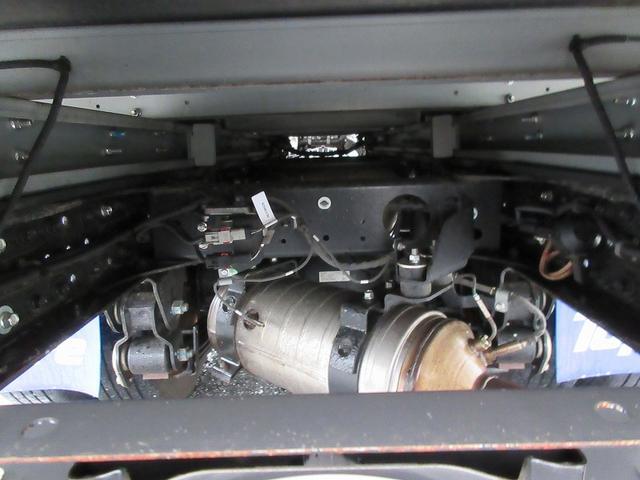 2t標準ショート 冷蔵冷凍車(低温) サイドドア 全低床(29枚目)
