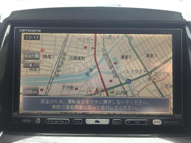 S ワンオーナー HDDナビ バックカメラ フルセグTV(14枚目)