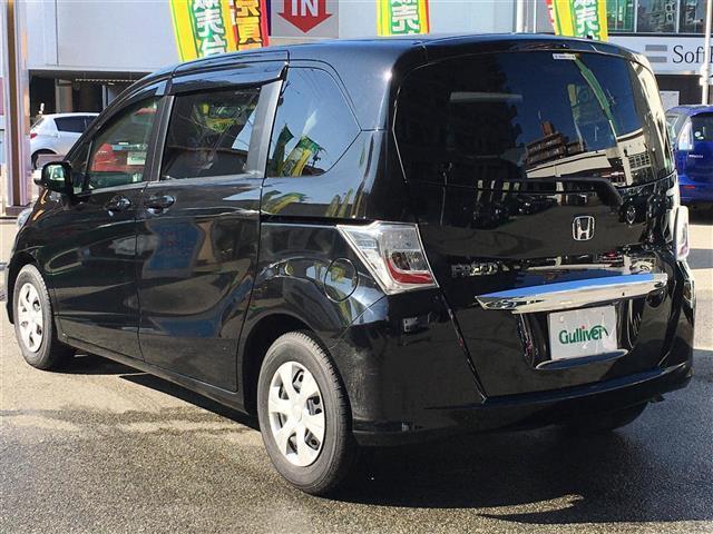 「ホンダ」「フリード」「ミニバン・ワンボックス」「兵庫県」の中古車18