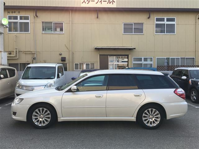 「スバル」「レガシィツーリングワゴン」「ステーションワゴン」「福岡県」の中古車8