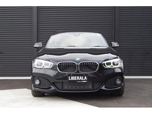 BMW BMW 118d Mスポーツ 純正HDDナビ バックカメラ