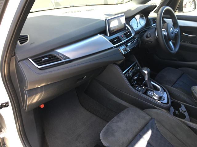 218d xDriveアクティブツアラー Mスポーツ(15枚目)