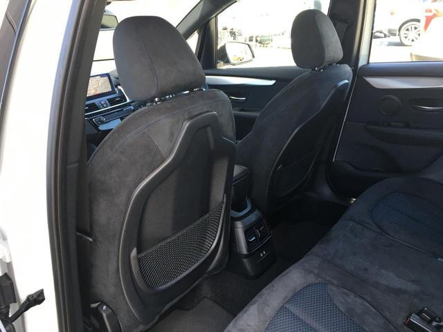 218d xDriveアクティブツアラー Mスポーツ(19枚目)