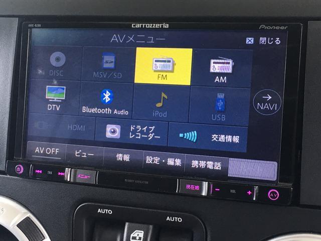 サハラ 正規D車1オーナー 社外ナビ バックカメラ 純正AW(11枚目)