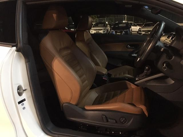 「フォルクスワーゲン」「シロッコ」「コンパクトカー」「長野県」の中古車24
