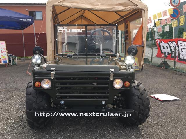 日本その他 日本 ネクストクルーザー セミAT 50cc