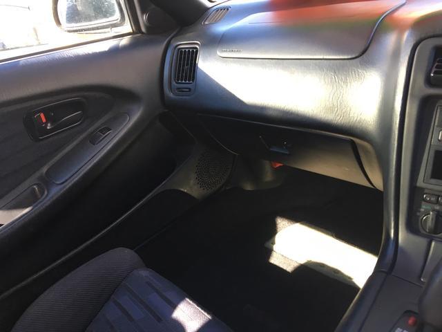 トヨタ MR2 G ミッドシップ 2シーター ATミッション車