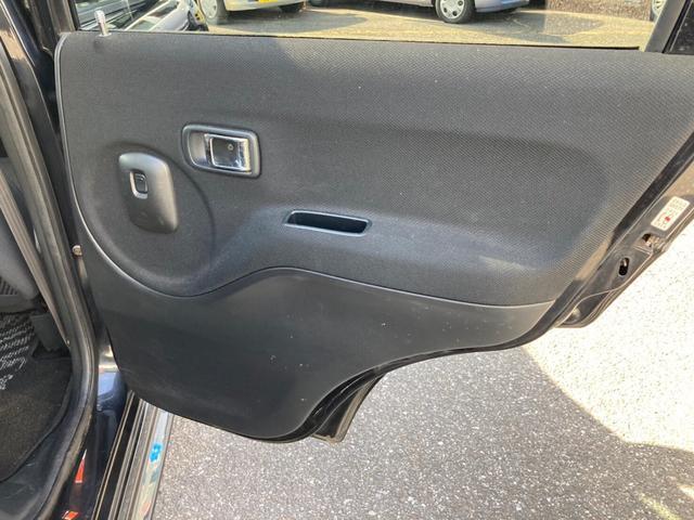 カスタムX ナビ TV ETC スマートキー キーレス 4WD ABS 盗難防止システム 衝突安全ボディ(14枚目)