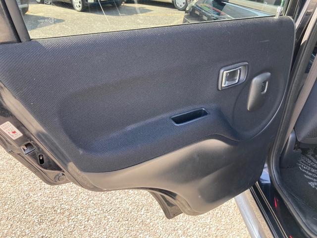カスタムX ナビ TV ETC スマートキー キーレス 4WD ABS 盗難防止システム 衝突安全ボディ(17枚目)