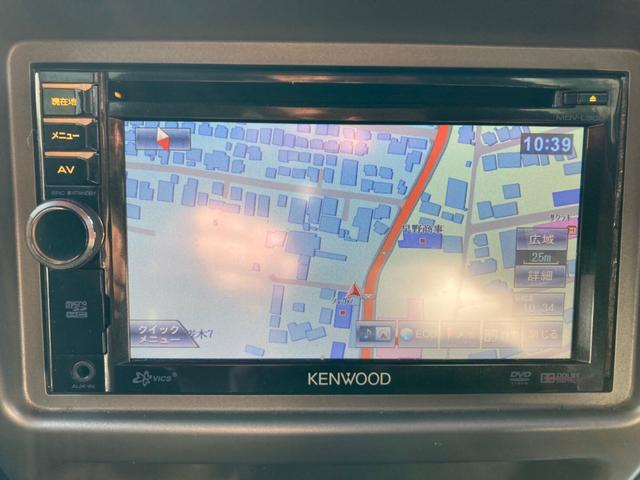 カスタムX ナビ TV ETC スマートキー キーレス 4WD ABS 盗難防止システム 衝突安全ボディ(39枚目)